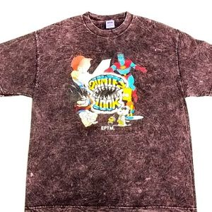 Other - Limited Edition EPTM Zumiez 100K Shirt L